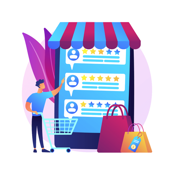 Gotowy sklep internetowy