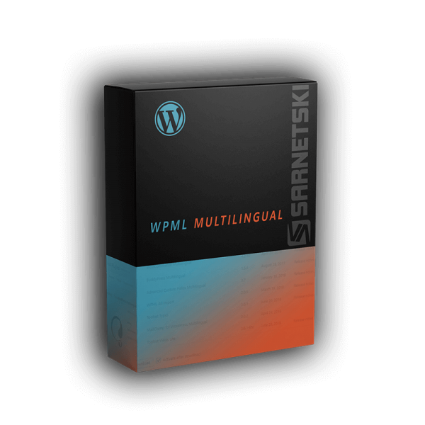 WPML Multilingual